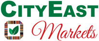 CityEast Markets Logo